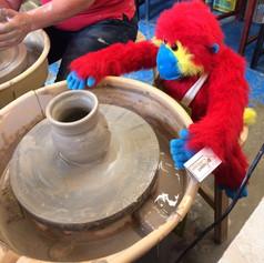 Monkey Pottery Making.jpg