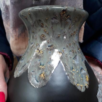 Special Glazes Vase
