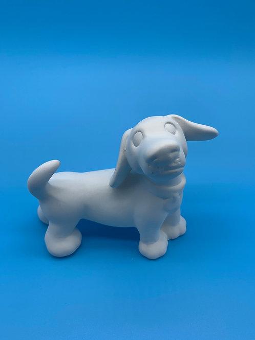Dachshund Figurine