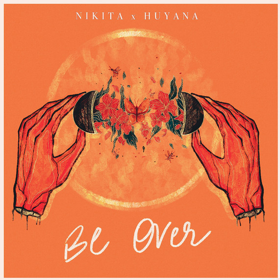Album Art for Nikita x Huyana