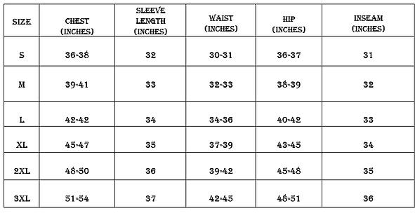 Woobie Hoodie Size Chart USA.png