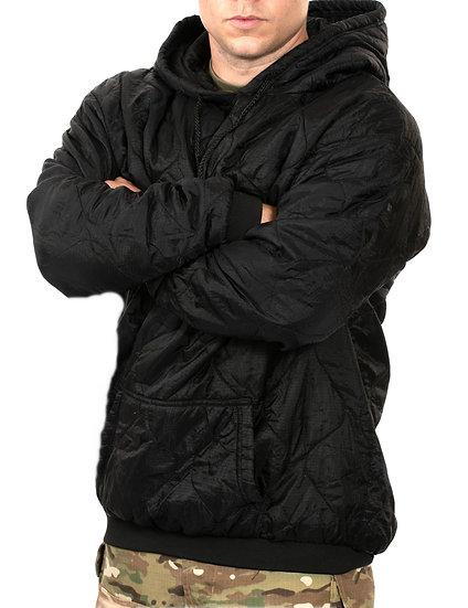 Black Woobie Hoodie