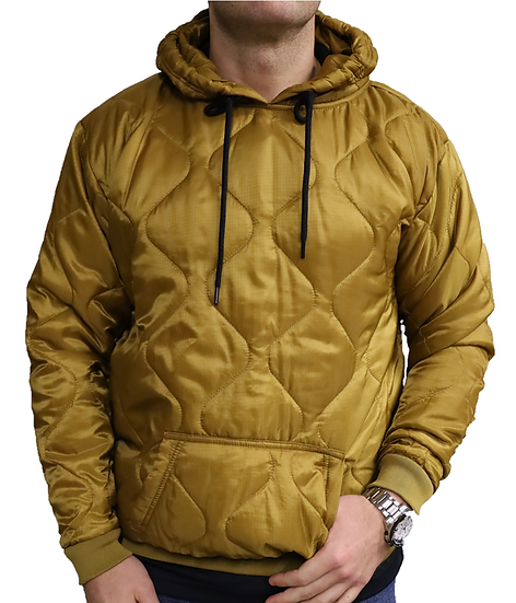 COYOTE PULLOVER