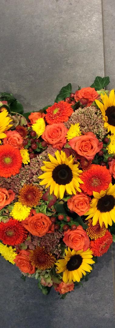 Von Herzen Blumenhaus Feld