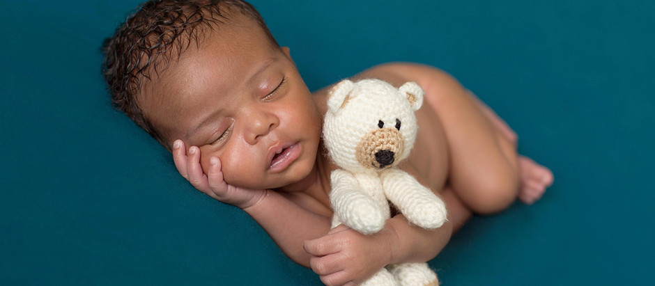 Newborn Photography after Covid-19