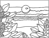 O1 the shore coloring page.png