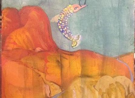 Untitled Fish