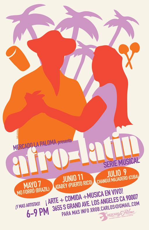 FLYER AFRO-LATIN MUSIC SERIES LA PALOMA SPANISH.jpg