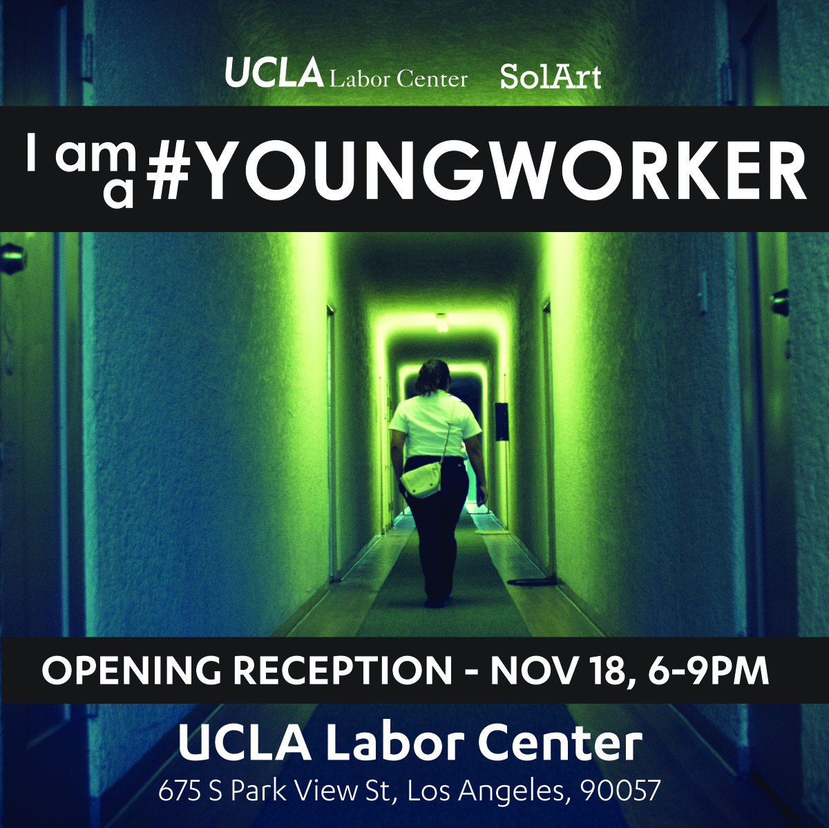 INSTAGRAM I AM A#YOUNGWORKER 1