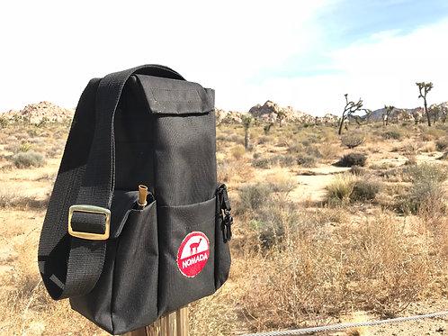 Black matera bag