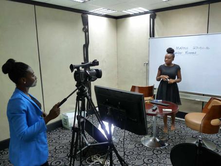 Le Ghana à l'heure du e-learning