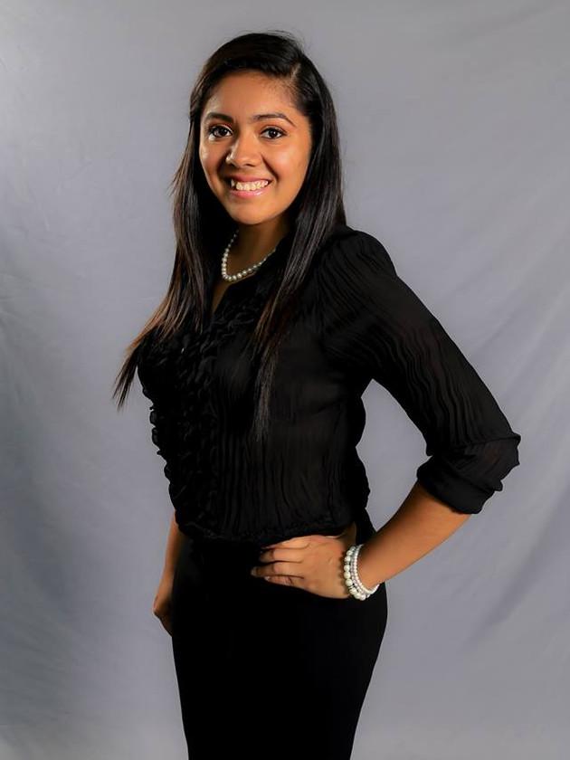 """#6 Adilene Hernandez """"L"""""""