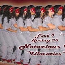 Line 9, Spring 2006