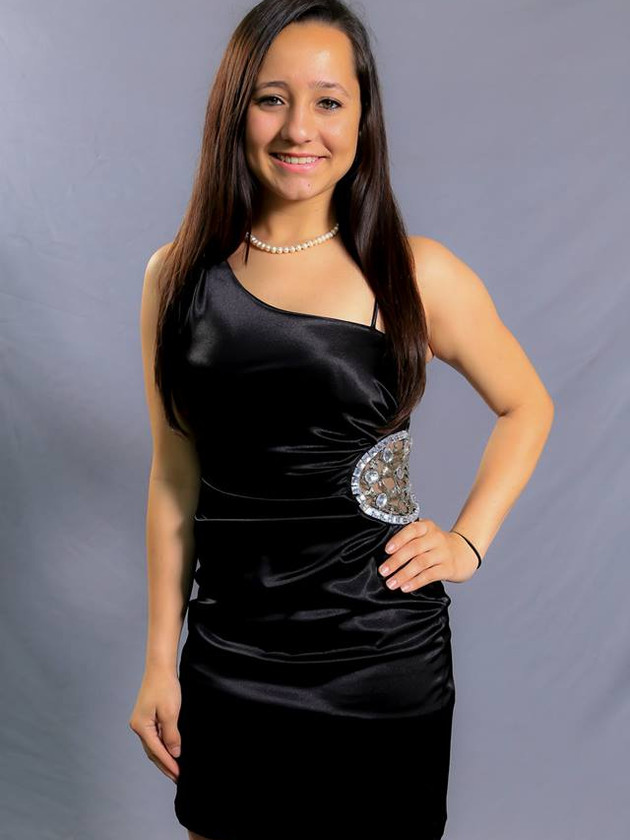 "#3 Melisa Lopez ""I"""
