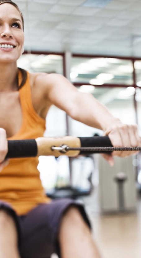 Fall in LOVE with your Fitness Journey