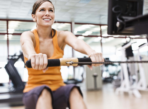Interval training: Less time, Better results