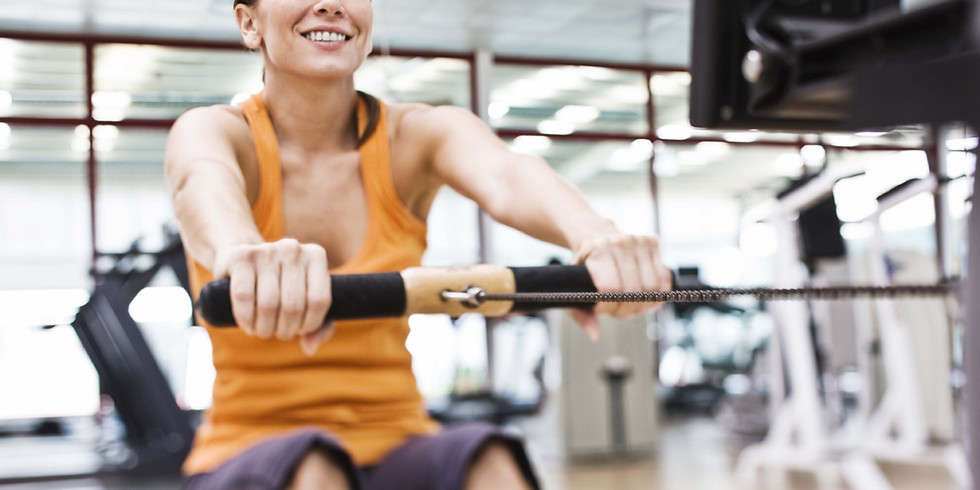 The Basics Gym Class - 3 sessions // Kapiti