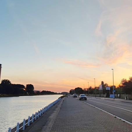 The Classics - Watersportbaan and Blaarmeersen