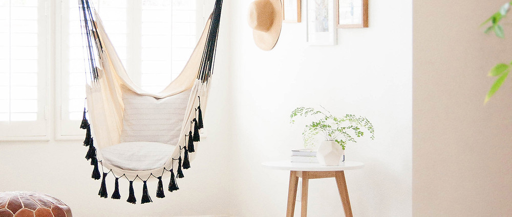 How To Install A Hanging Chair
