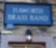 Haworth Brass band