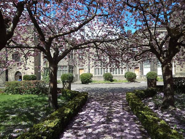 Bolling Hall Bradford