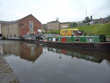 Shipley Apollo Canal Carriers