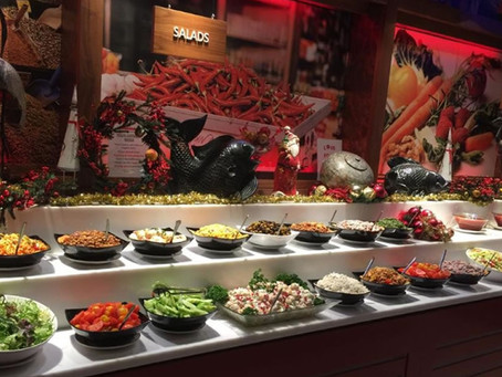 Bradford - Aagrah Midpoint - This is Kashmiri cuisine