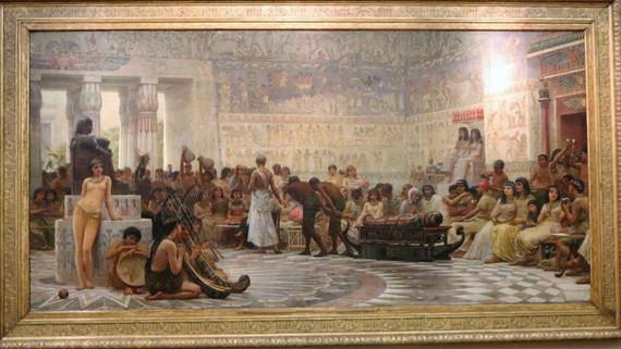 An Egyptian feast.jpg