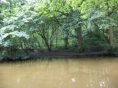 Leeds Liverpool canal Dowley gap