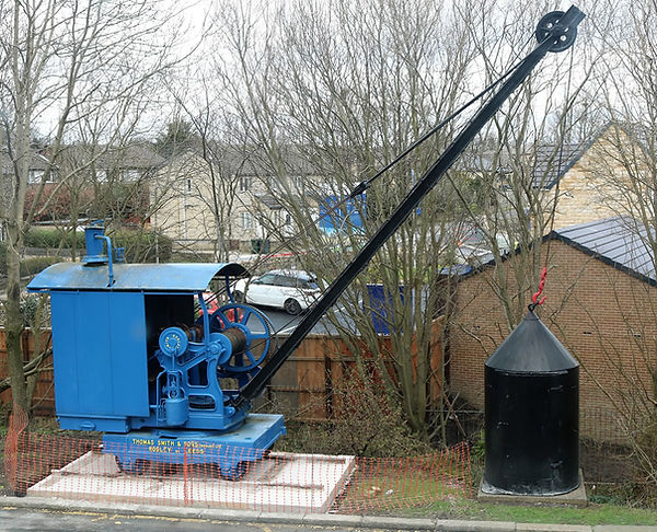 Thomas Smith crane.jpg