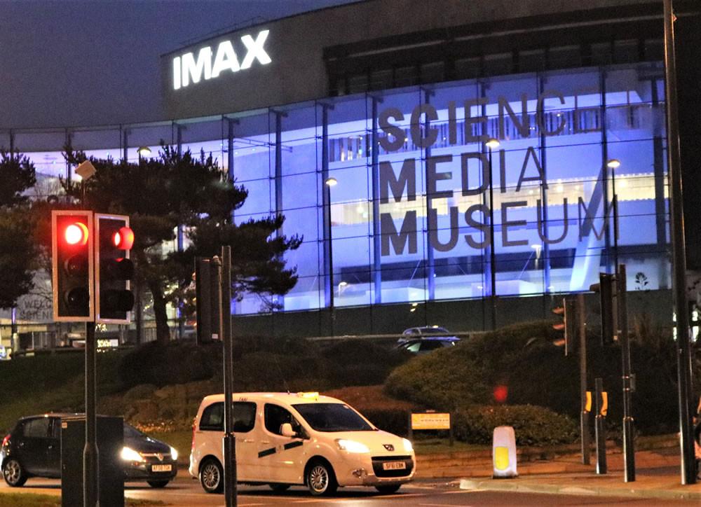 Science Media Museum Bradford