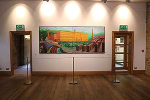 Art and Music in Bradford