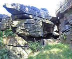 shipley glen rock climbing