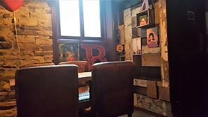 brickbox rooms Ivegate bradford uk