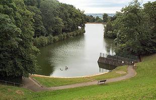 Outdoor spaces in Bradford