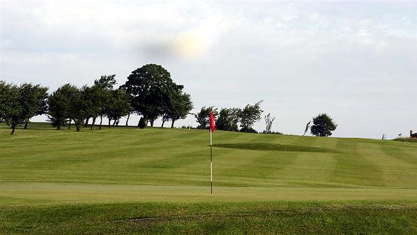 Branshaw golf club