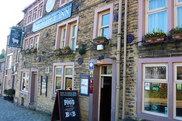 The fleece inn