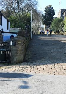 Haworth street