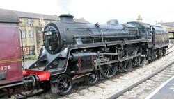 BR Standard Class 4MT 4-6-0