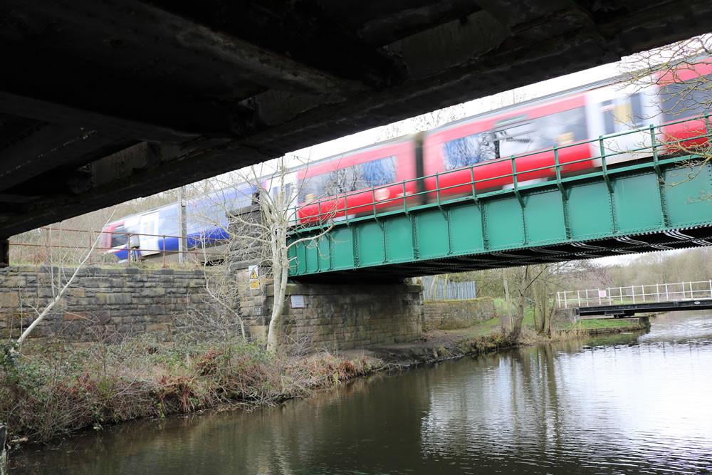 Railway Bridge No 212A