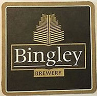Bingley brewery