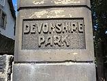 Devonshire Park Gateway Bradford