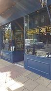 Edwardian Suites