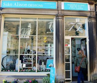 Siân Alison Designs