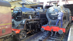 Category 80002 BR 2-6-4 4MT 2-6-4