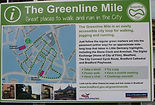 greenline mile little germany
