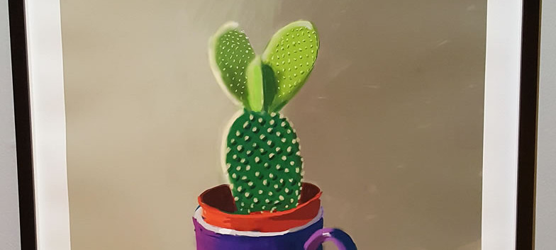 Hockney Ipad painting cactus.jpg