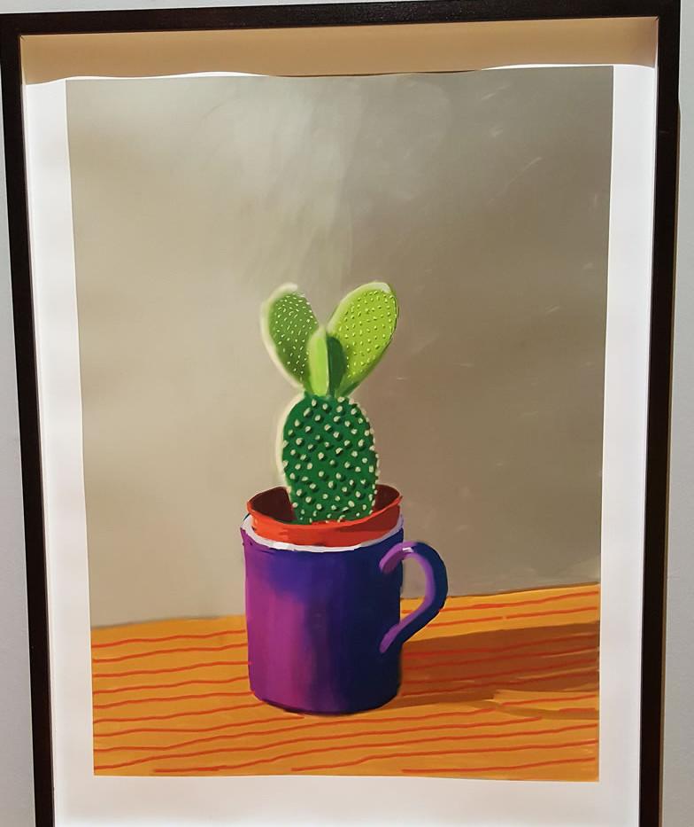 Hockney Ipad painting cactus.jpg