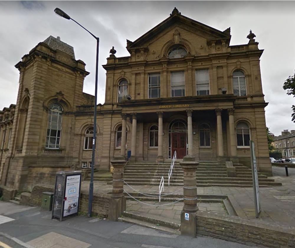 Bradford Regional Art School