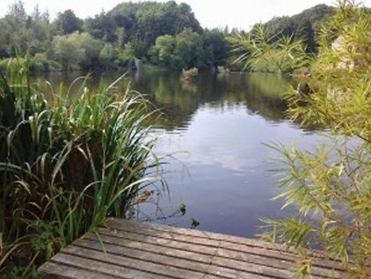 Raygill lakes